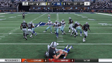 NFL 18