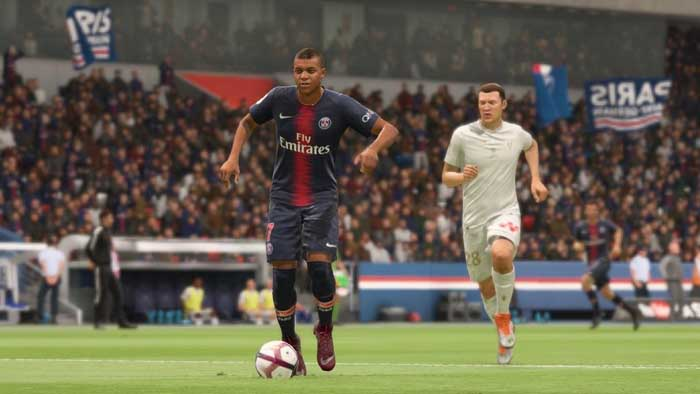 FIFA 19 Knowledge